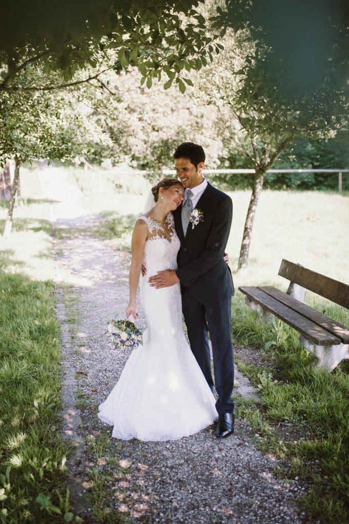 Hochzeits-Foto von Martina & Wolfgang 9