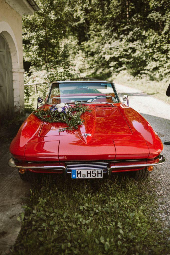 Hochzeits-Foto von Martina & Wolfgang 7