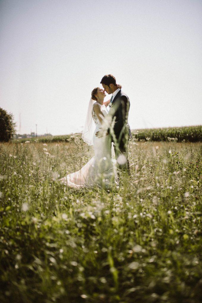 Hochzeits-Foto von Martina & Wolfgang 6