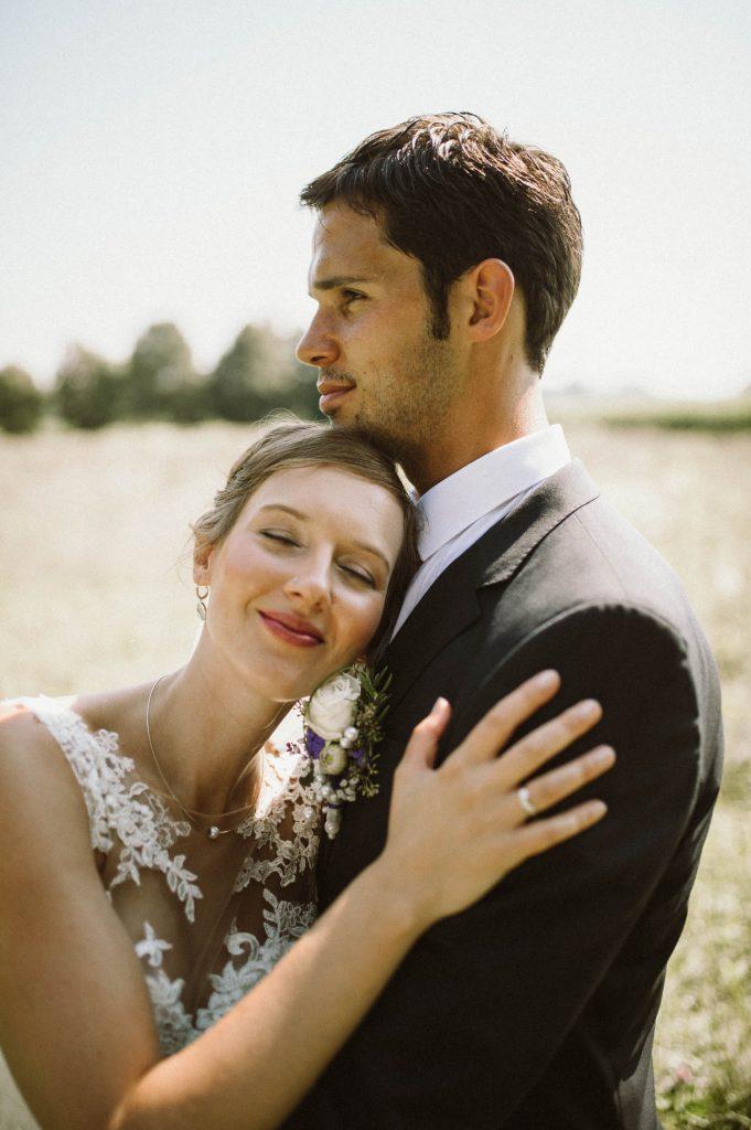 Hochzeits-Foto von Martina & Wolfgang 5