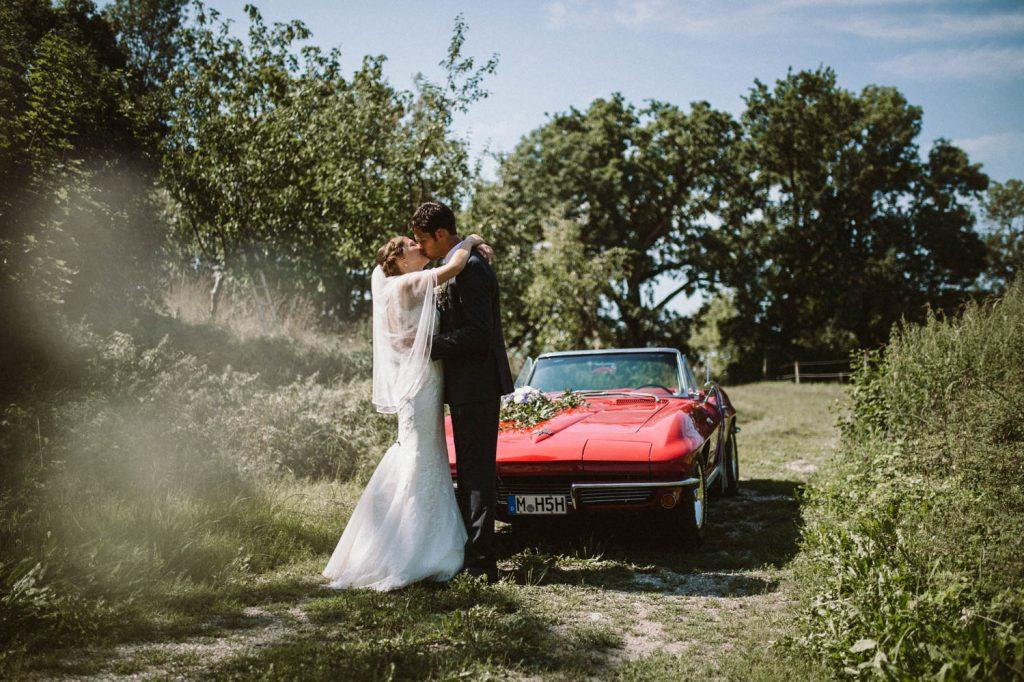 Hochzeits-Foto von Martina & Wolfgang 4