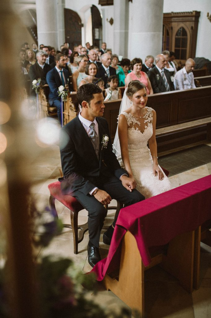Hochzeits-Foto von Martina & Wolfgang 3