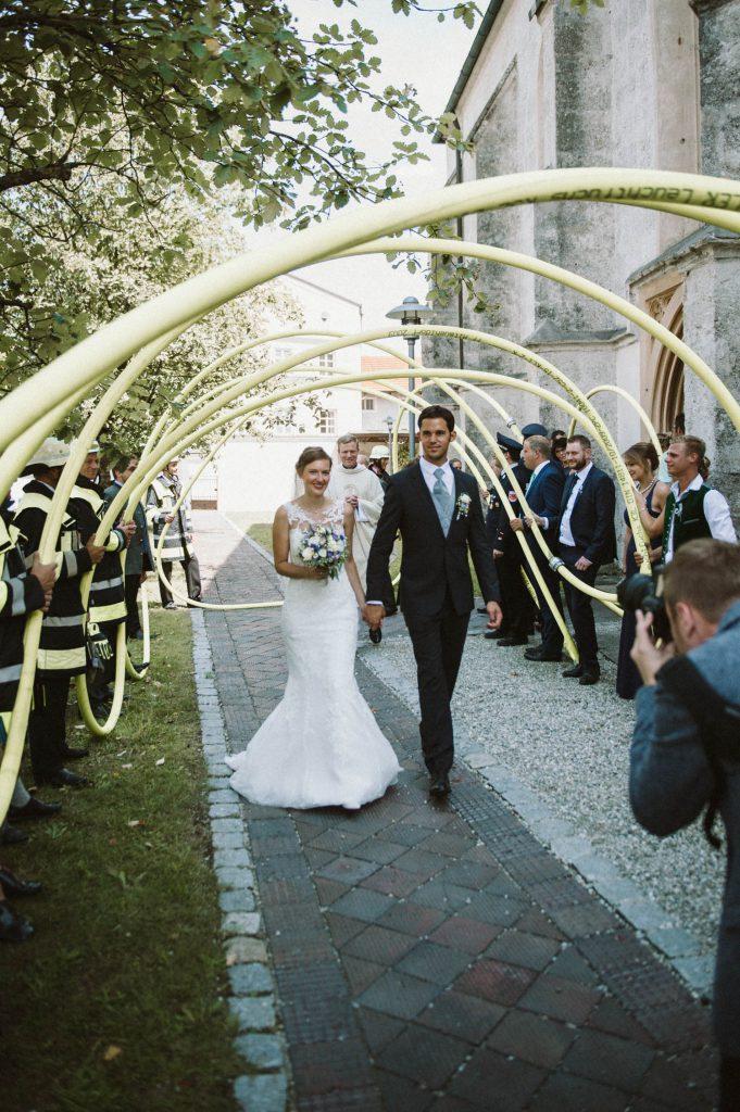 Hochzeits-Foto von Martina & Wolfgang 0