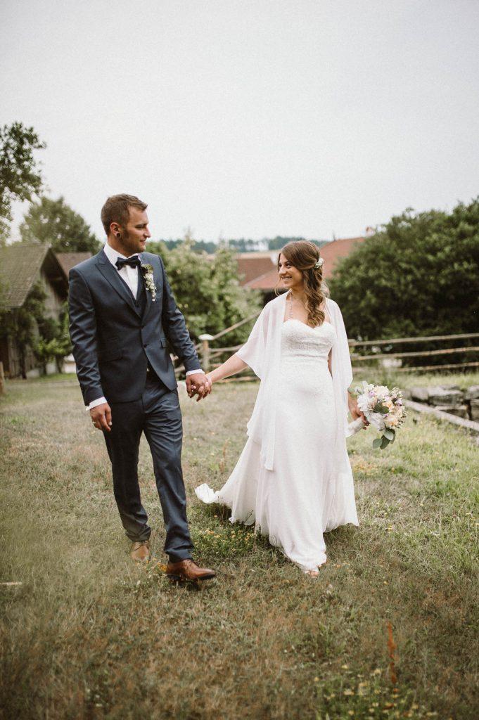 Hochzeits-Foto von Klaudia & Sebastian 15