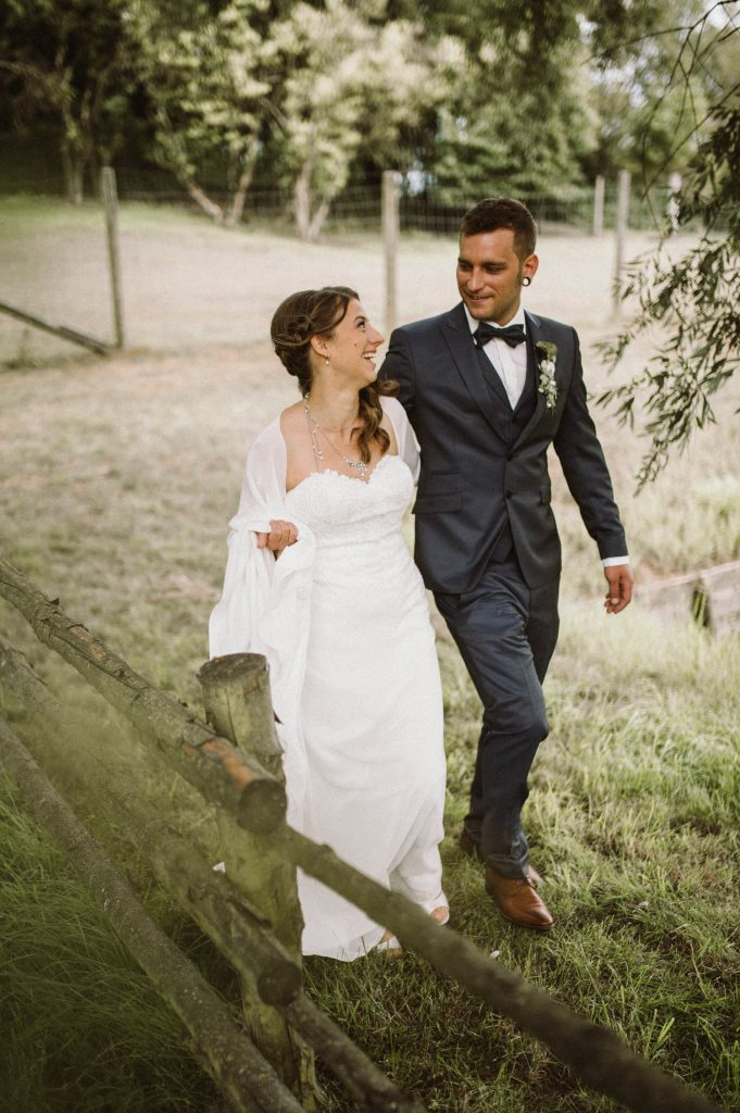 Hochzeits-Foto von Klaudia & Sebastian 14