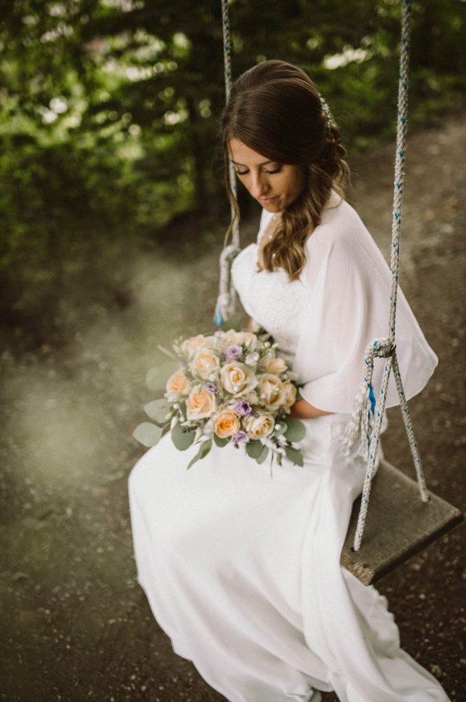 Hochzeits-Foto von Klaudia & Sebastian 12