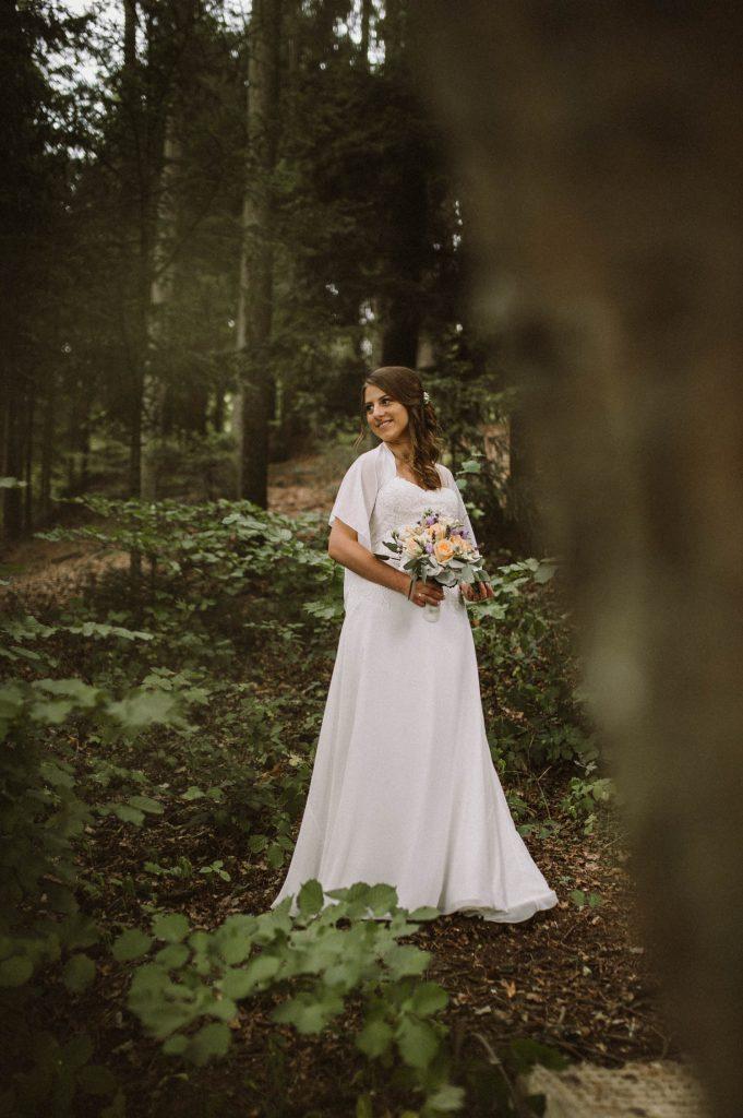 Hochzeits-Foto von Klaudia & Sebastian 11