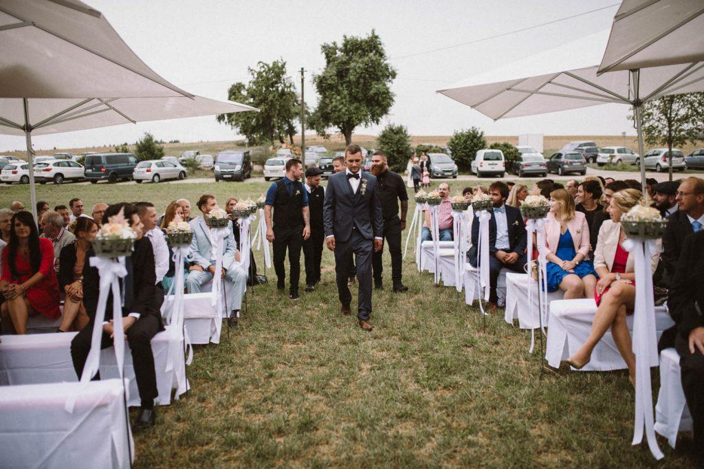 Hochzeits-Foto von Klaudia & Sebastian 10