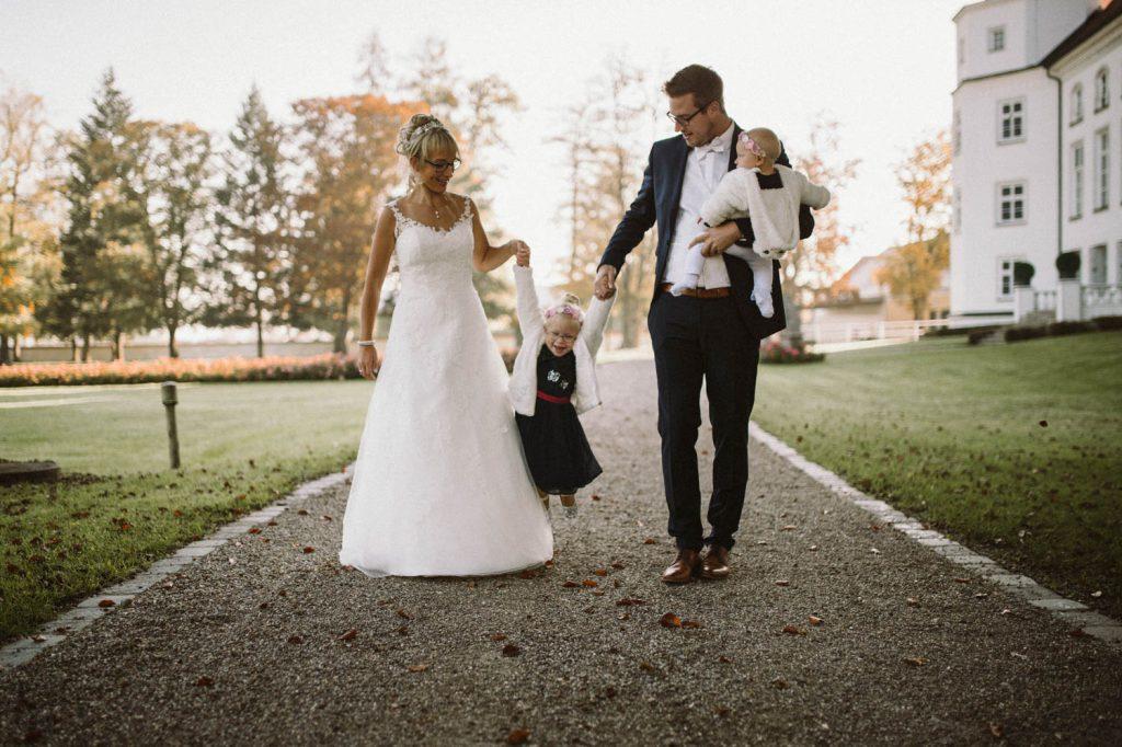 Hochzeits-Foto von Nathalie & Michael 16