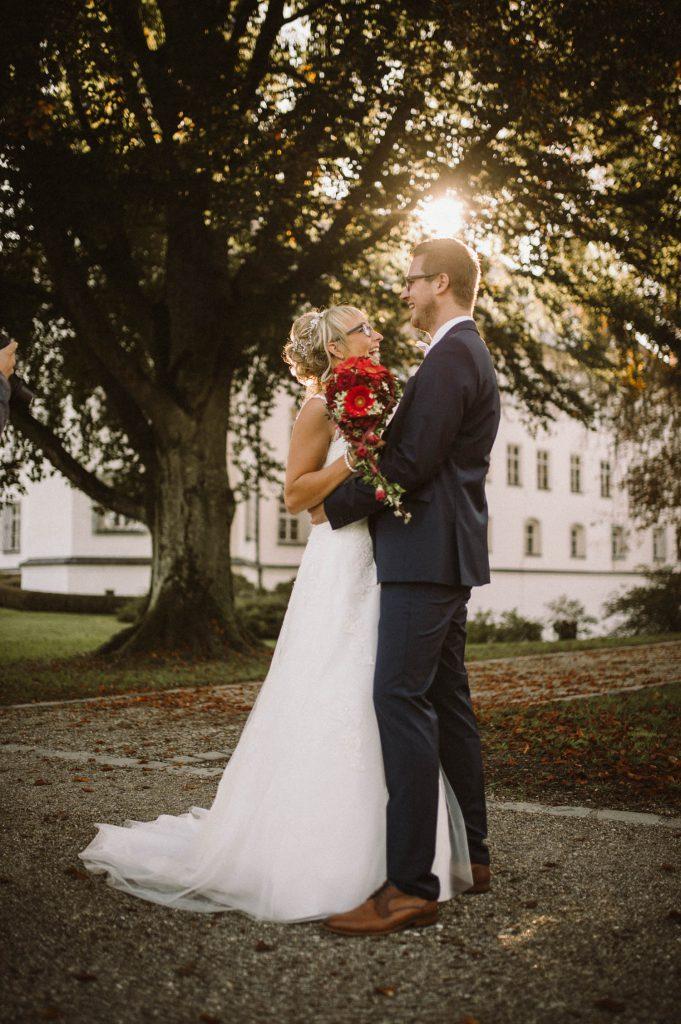 Hochzeits-Foto von Nathalie & Michael 15