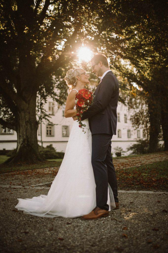 Hochzeits-Foto von Nathalie & Michael 14