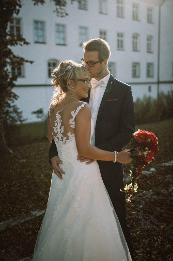 Hochzeits-Foto von Nathalie & Michael 13