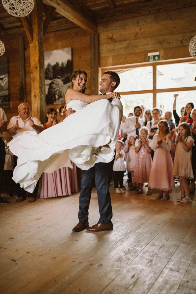 Hochzeits-Foto von Klaudia & Sebastian 5
