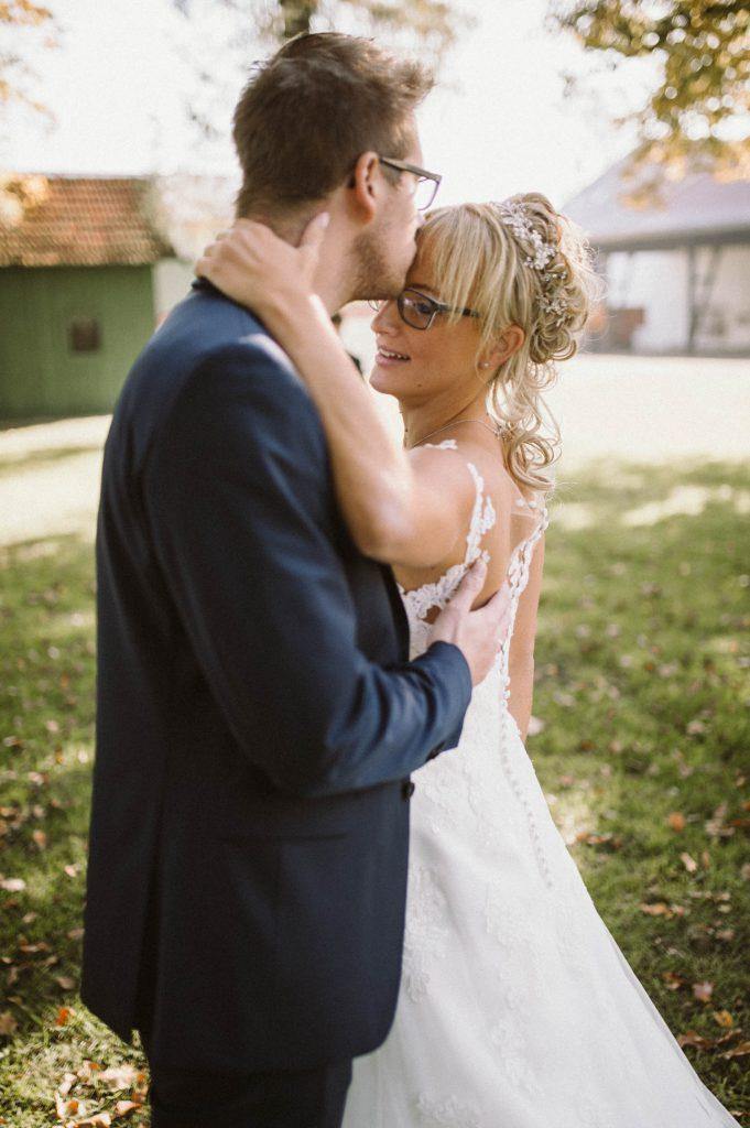 Hochzeits-Foto von Nathalie & Michael 11