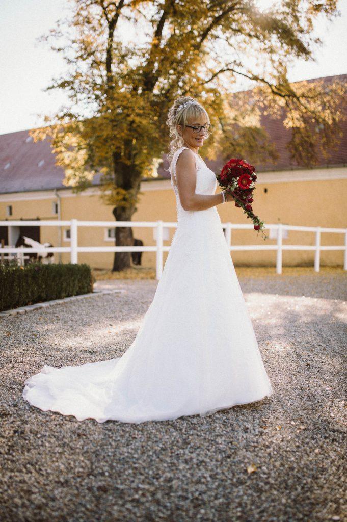 Hochzeits-Foto von Nathalie & Michael 10