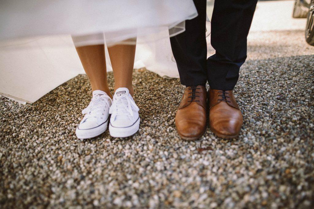 Hochzeits-Foto von Nathalie & Michael 9