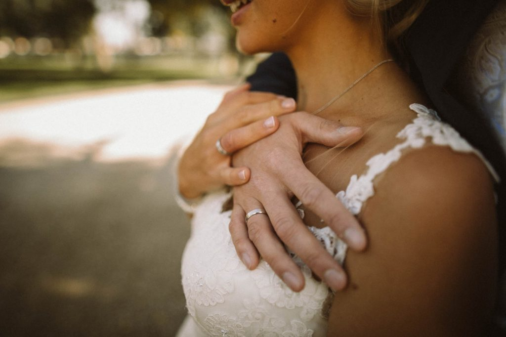 Hochzeits-Foto von Nathalie & Michael 8
