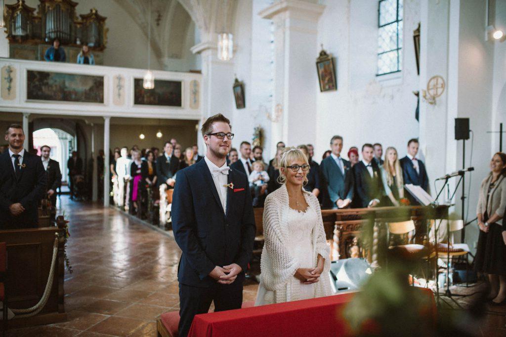 Hochzeits-Foto von Nathalie & Michael 4