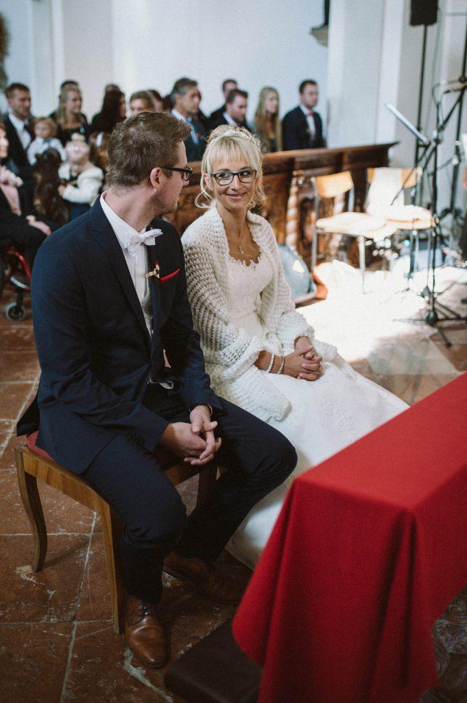 Hochzeits-Foto von Nathalie & Michael 3
