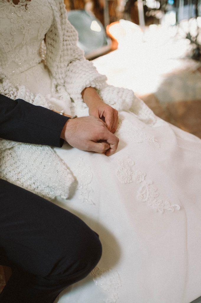 Hochzeits-Foto von Nathalie & Michael 2