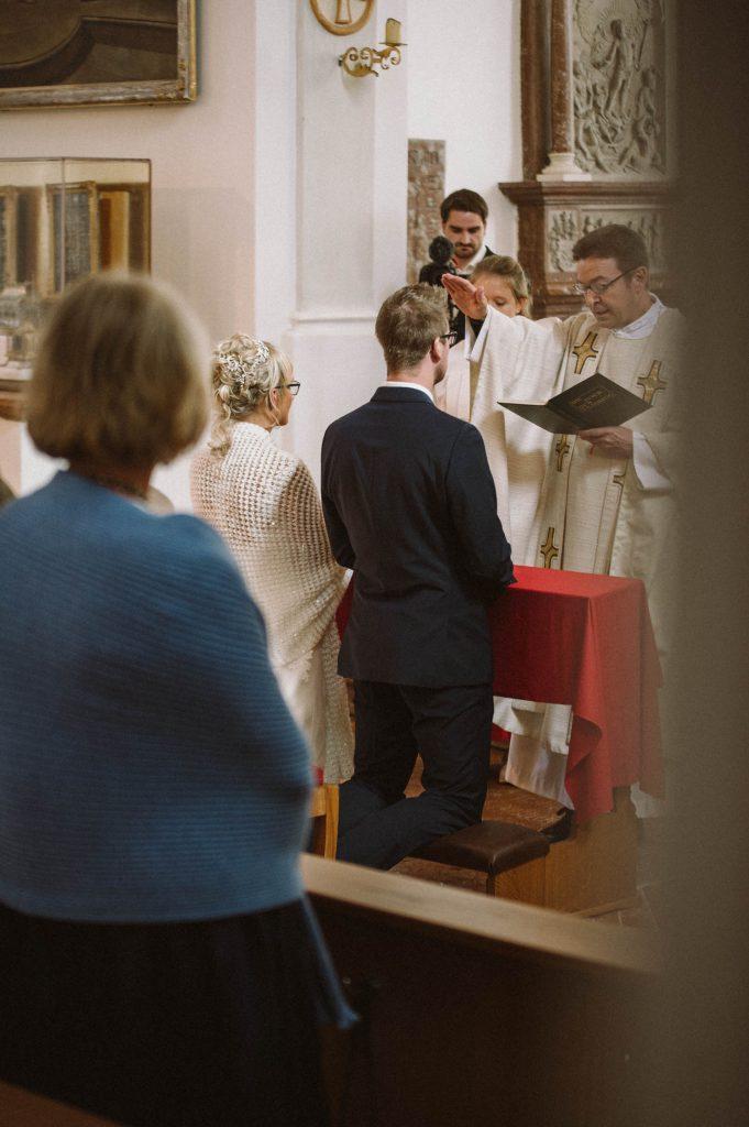 Hochzeits-Foto von Nathalie & Michael 0