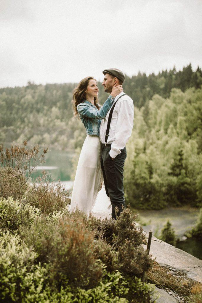 Hochzeits-Foto von Steffi & Stefan 9