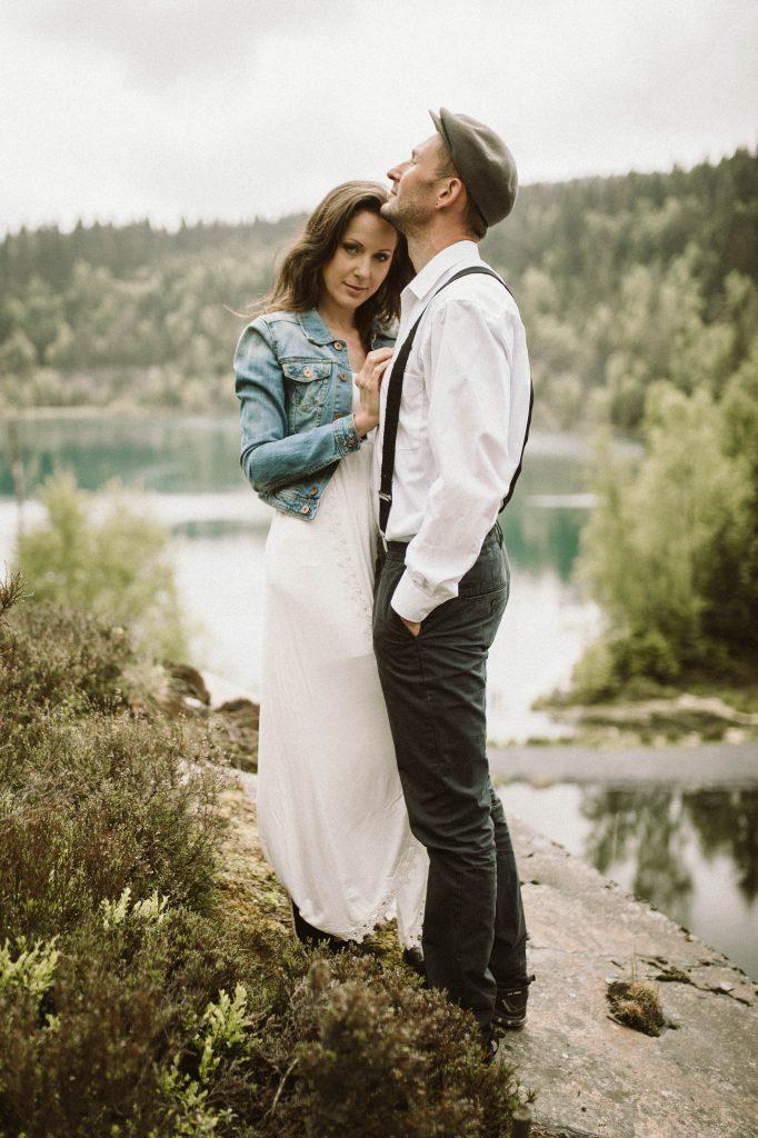 Hochzeits-Foto von Steffi & Stefan 7