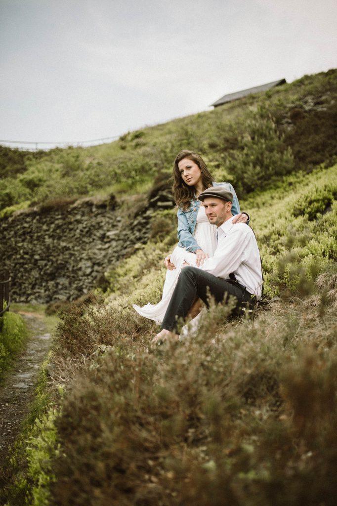 Hochzeits-Foto von Steffi & Stefan 5