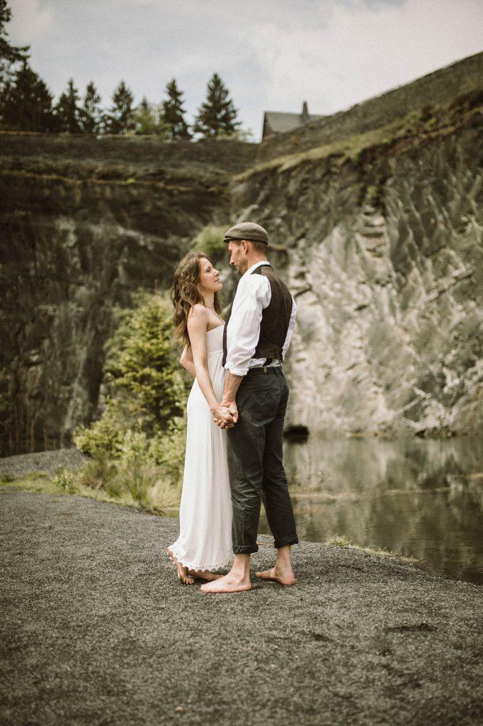 Hochzeits-Foto von Steffi & Stefan 3