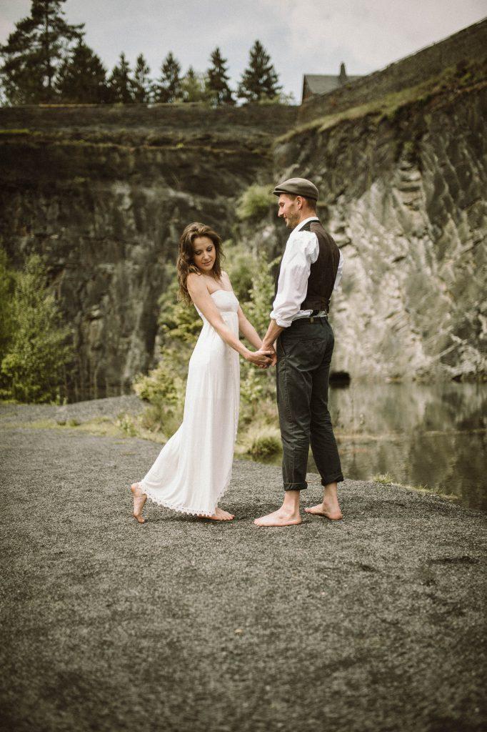 Hochzeits-Foto von Steffi & Stefan 2