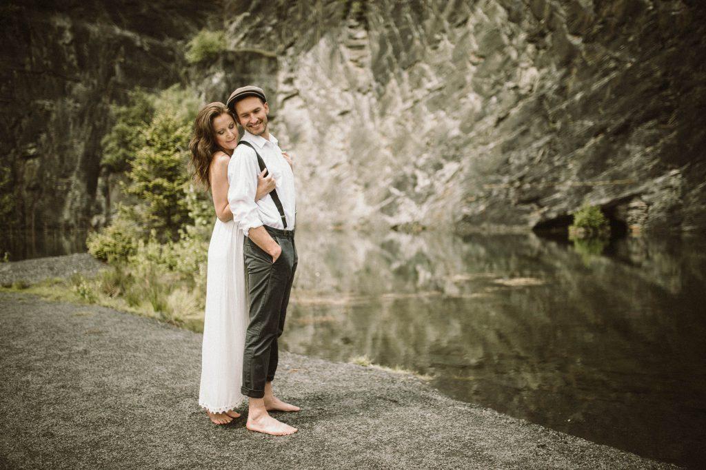 Hochzeits-Foto von Steffi & Stefan 0