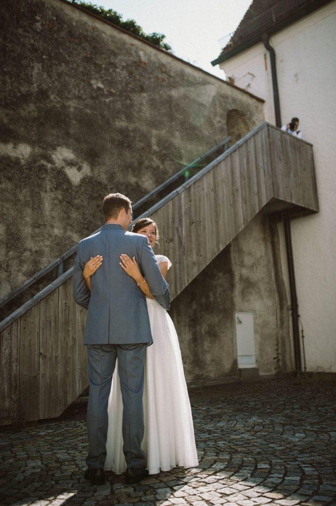Hochzeits-Foto von Anna & Mario 14