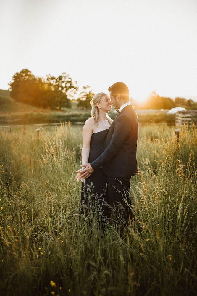 Hochzeits-Foto von Sandra & Daniel 8