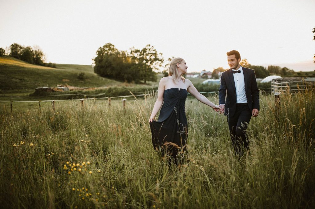 Hochzeits-Foto von Sandra & Daniel 6