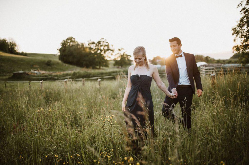 Hochzeits-Foto von Sandra & Daniel 4