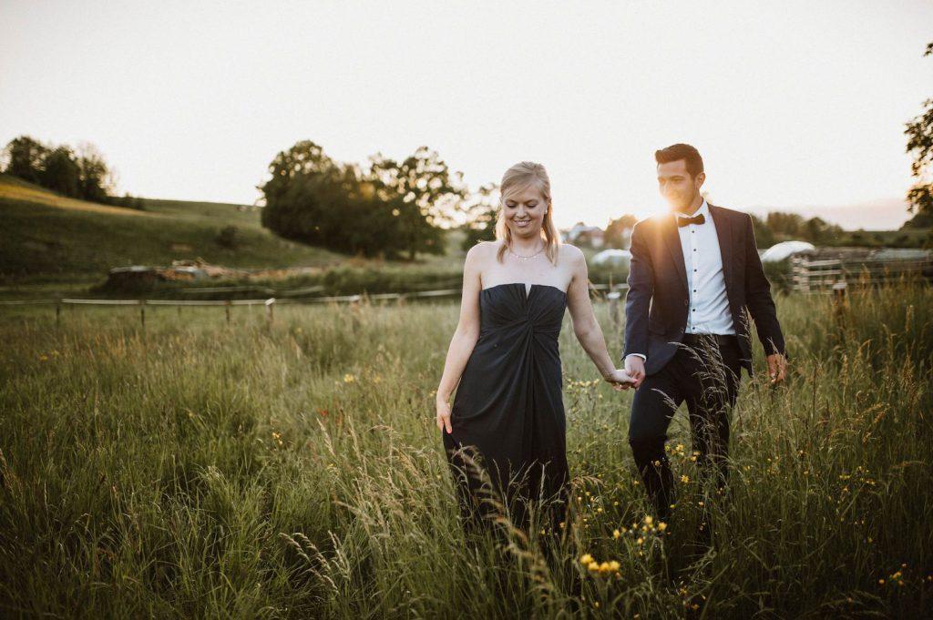 Hochzeits-Foto von Sandra & Daniel 2