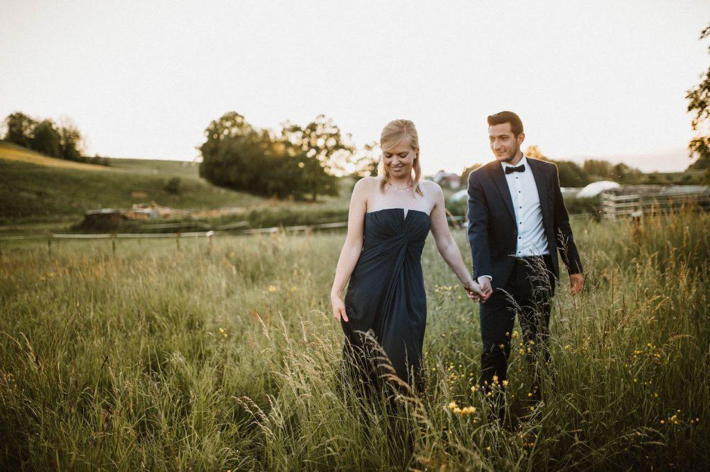Hochzeits-Foto von Sandra & Daniel 1