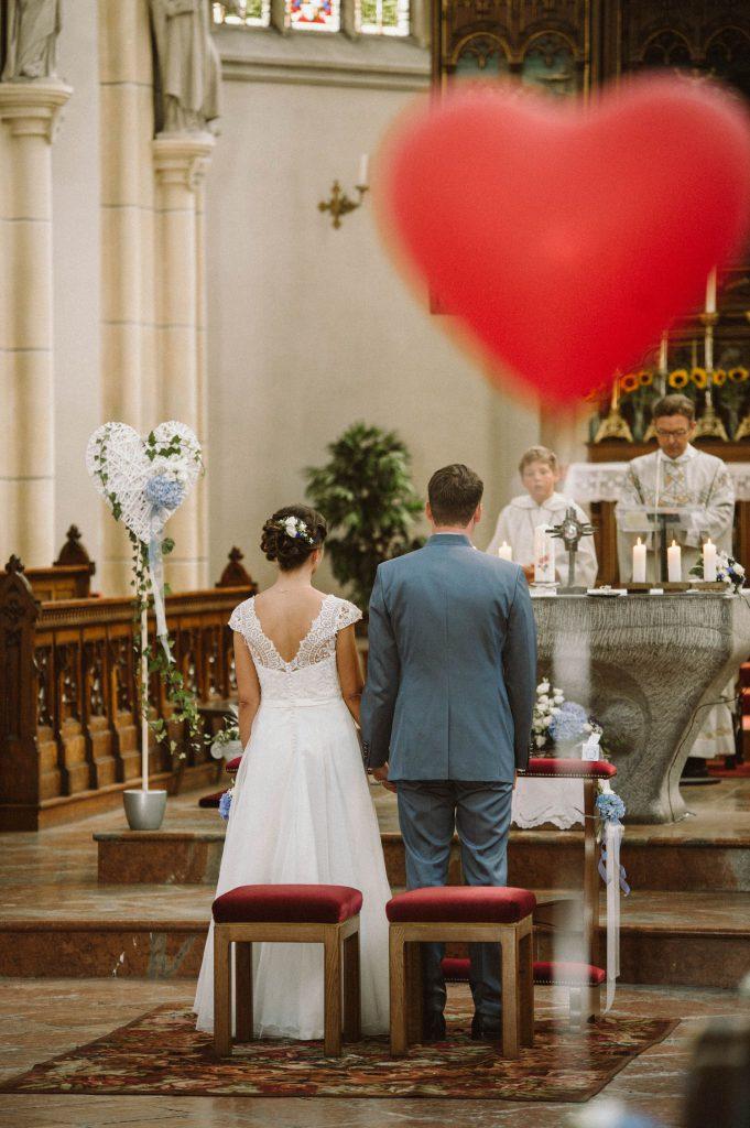Hochzeits-Foto von Anna & Mario 13