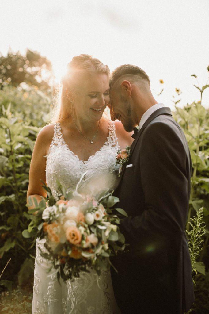 Hochzeits-Foto von Julia & Roman 2