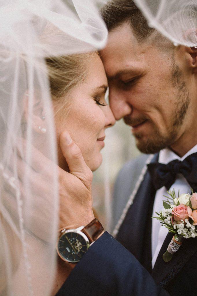 Hochzeits-Foto von Julia & Roman 16
