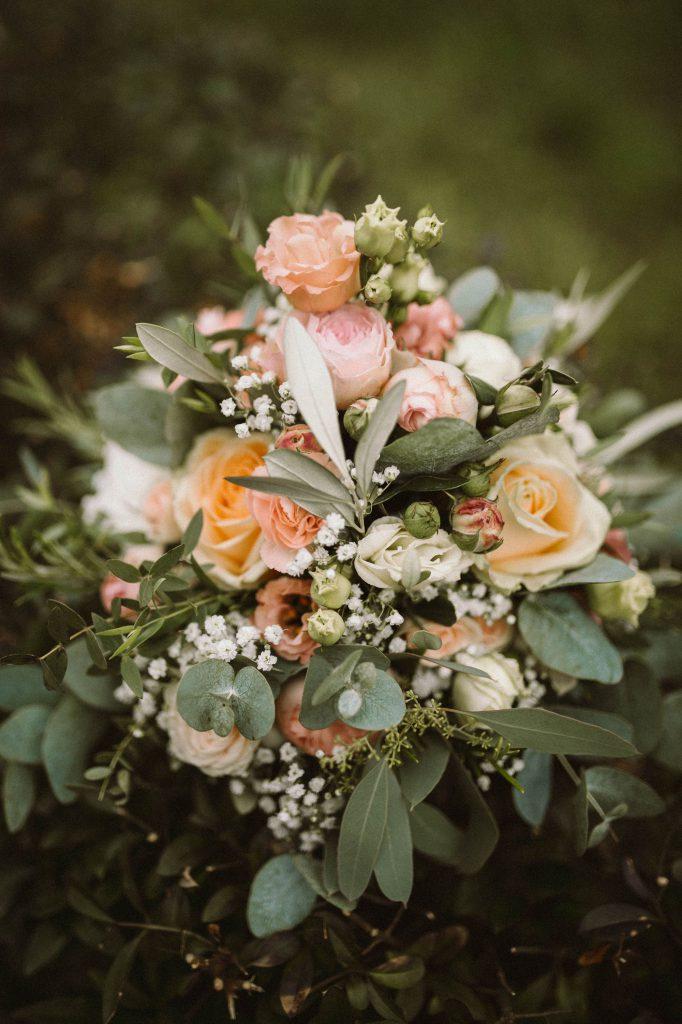 Hochzeits-Foto von Julia & Roman 15