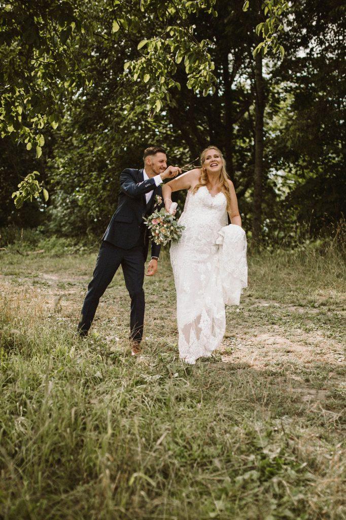 Hochzeits-Foto von Julia & Roman 6