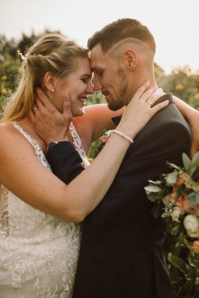Hochzeits-Foto von Julia & Roman 5