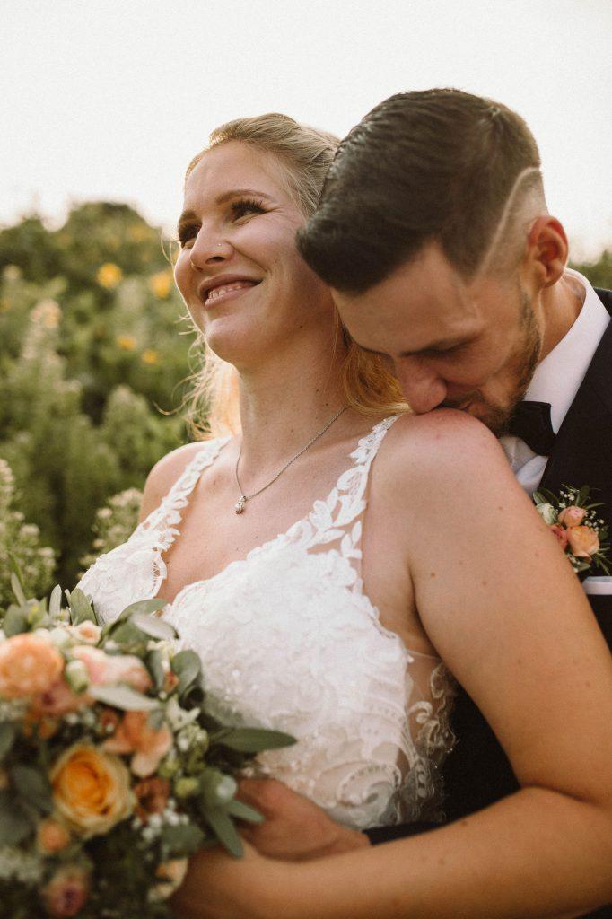 Hochzeits-Foto von Julia & Roman 4