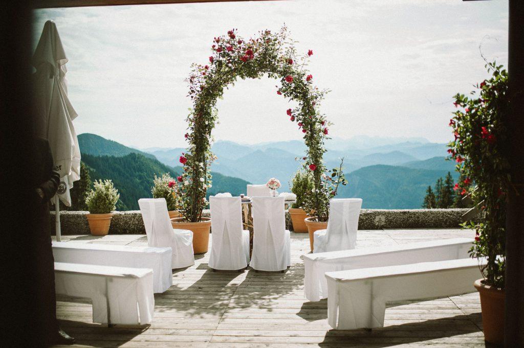 Hochzeits-Foto von Kathrin & Markus 4