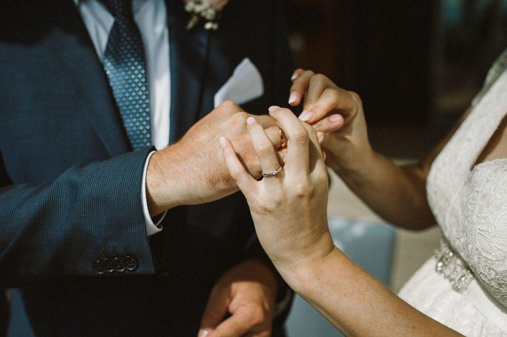 Hochzeits-Foto von Kathrin & Markus 3