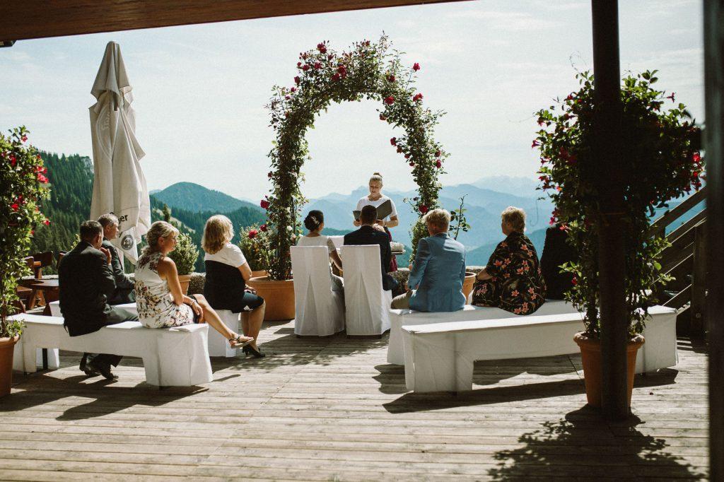 Hochzeits-Foto von Kathrin & Markus 2