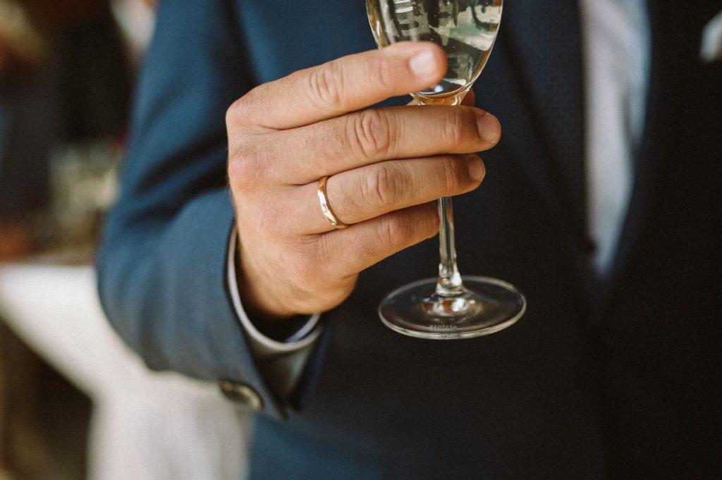 Hochzeits-Foto von Kathrin & Markus 1
