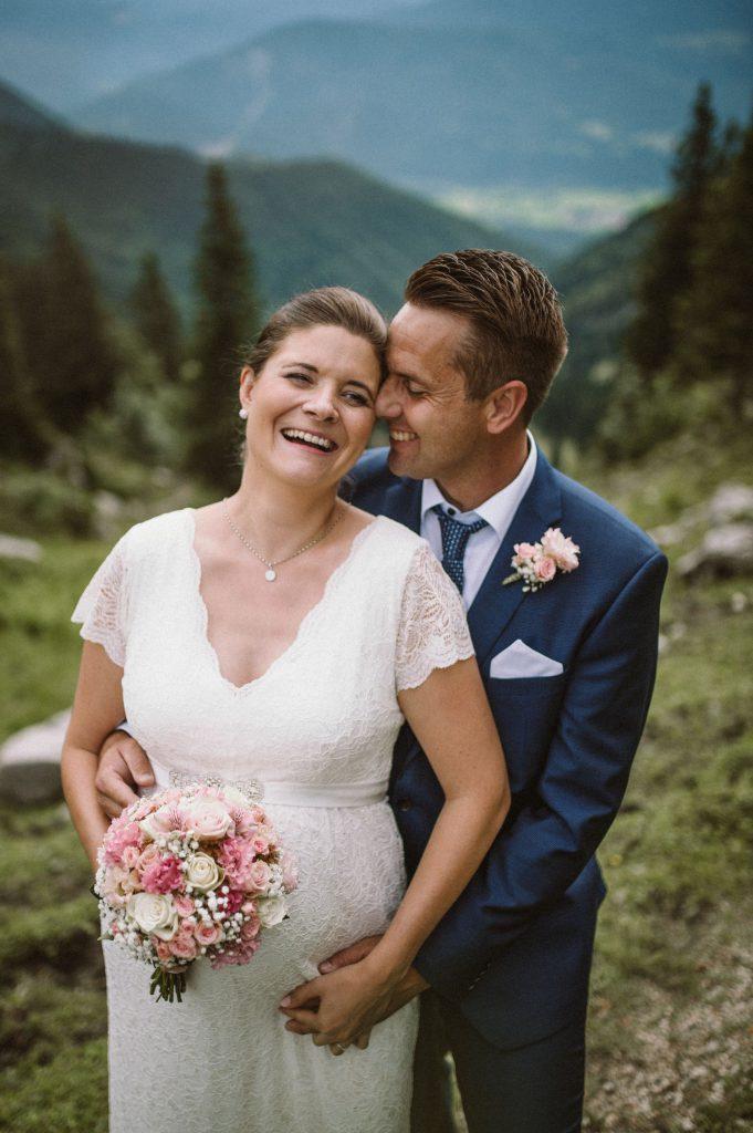 Hochzeits-Foto von Kathrin & Markus 17