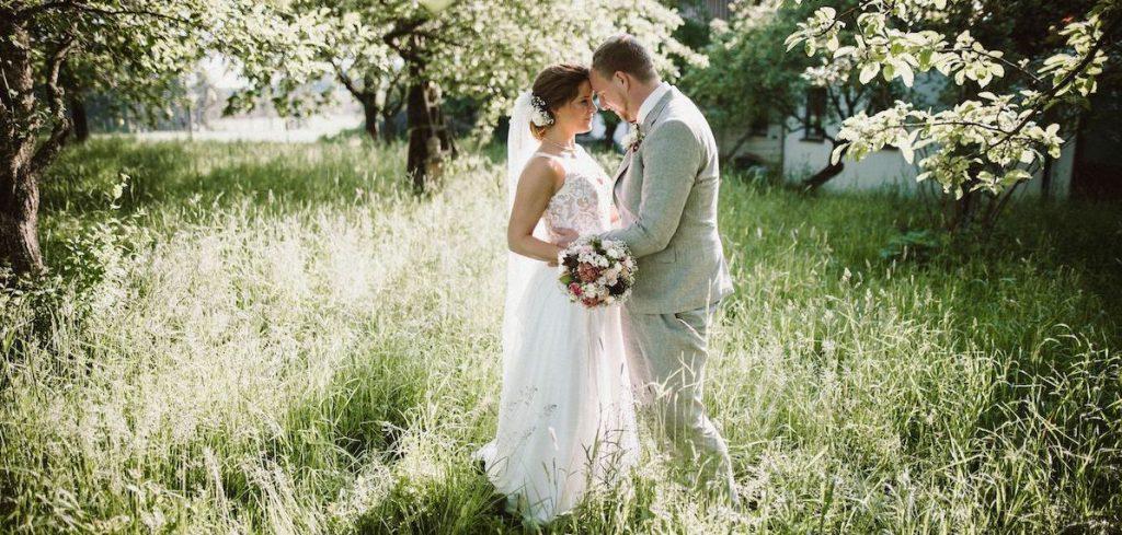 Hochzeits-Foto von Julia & Roman 0